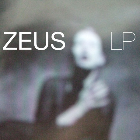 Zeus Scientist - Zeus LP (Cover)
