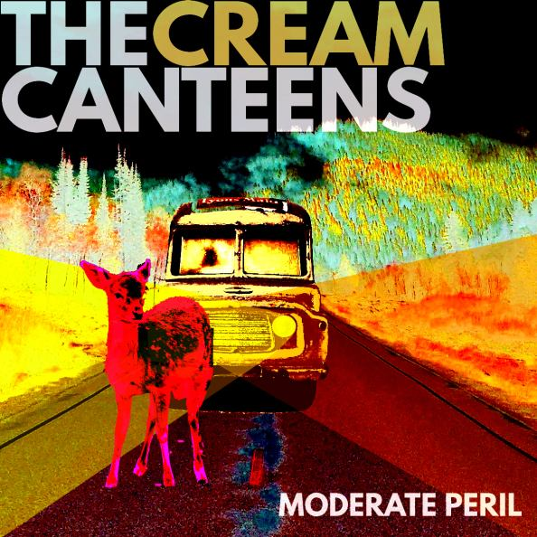 The Cream Canteens - Cover