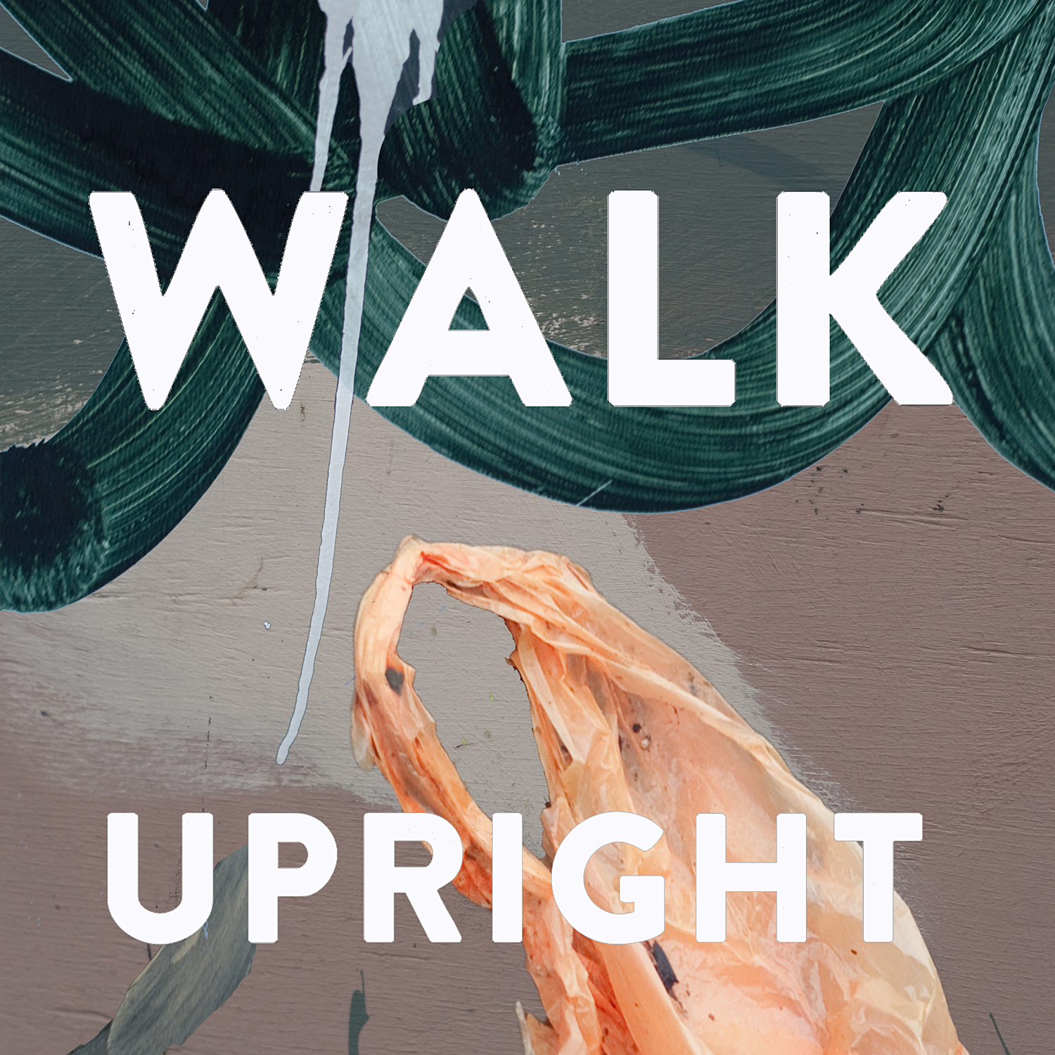 Walk Upright - Walk Upright (Cover)