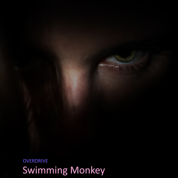 Swimming Monkey - Overdrive (Cover)