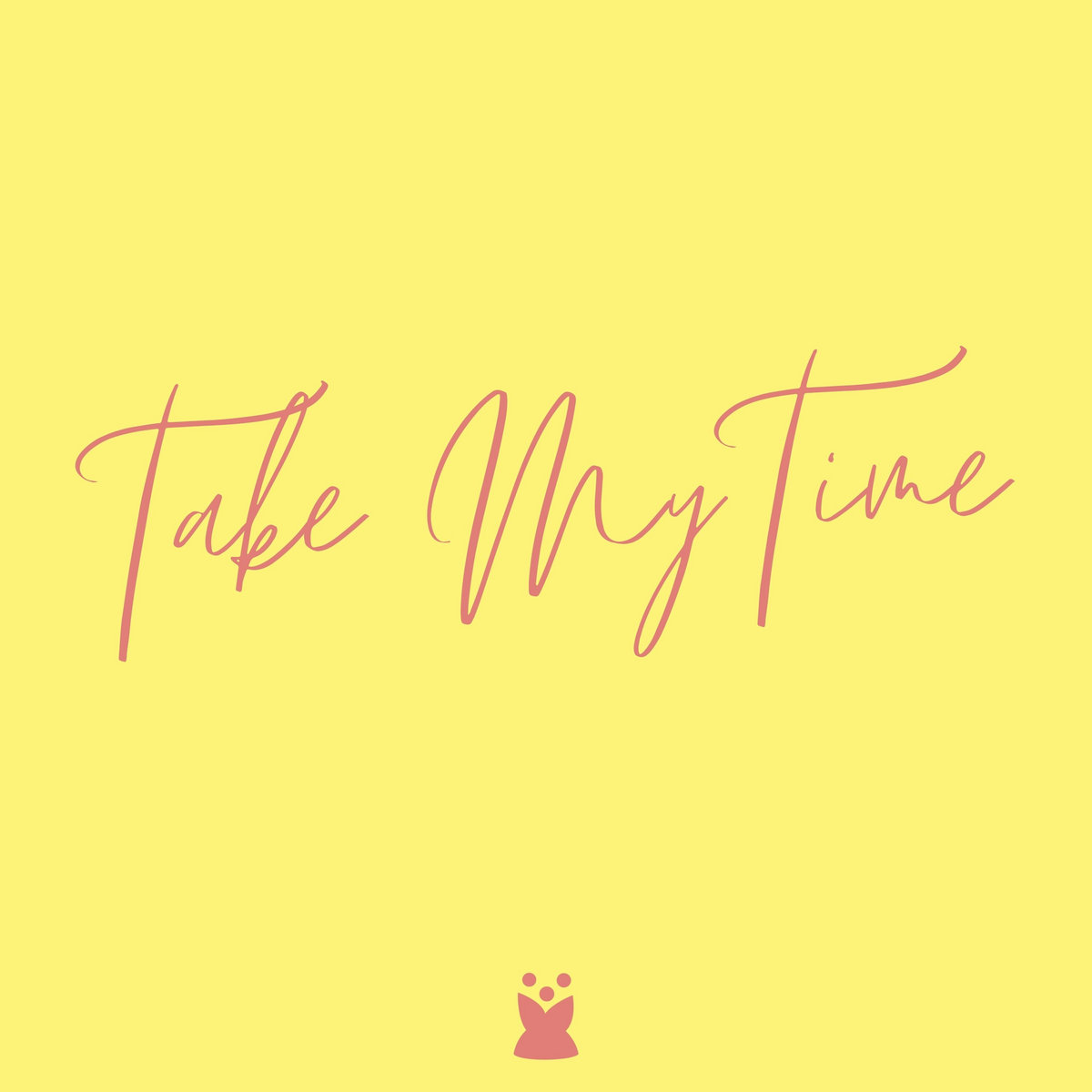 Take My Time (Cover)